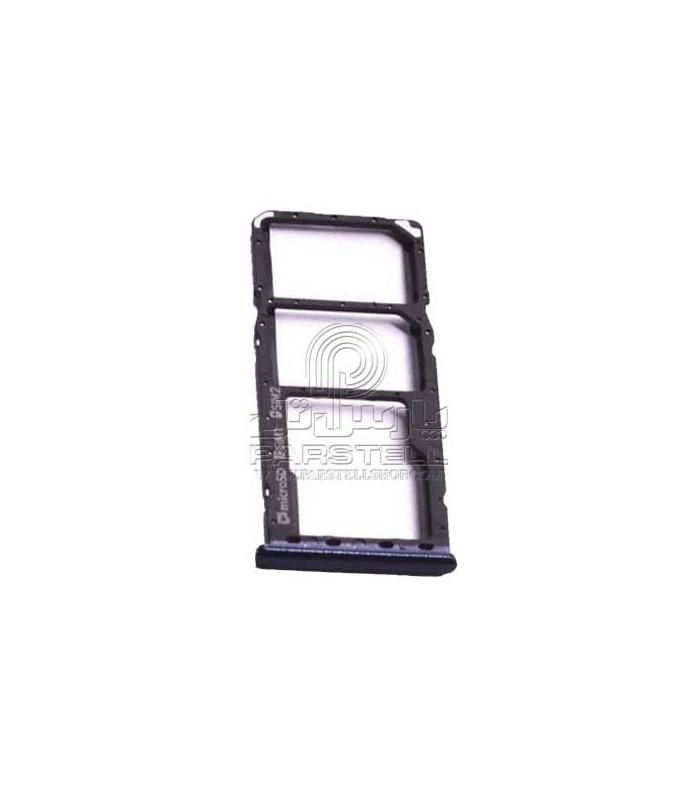خشاب سیم کارت سامسونگ گلکسی A7 2018 - مدل A750