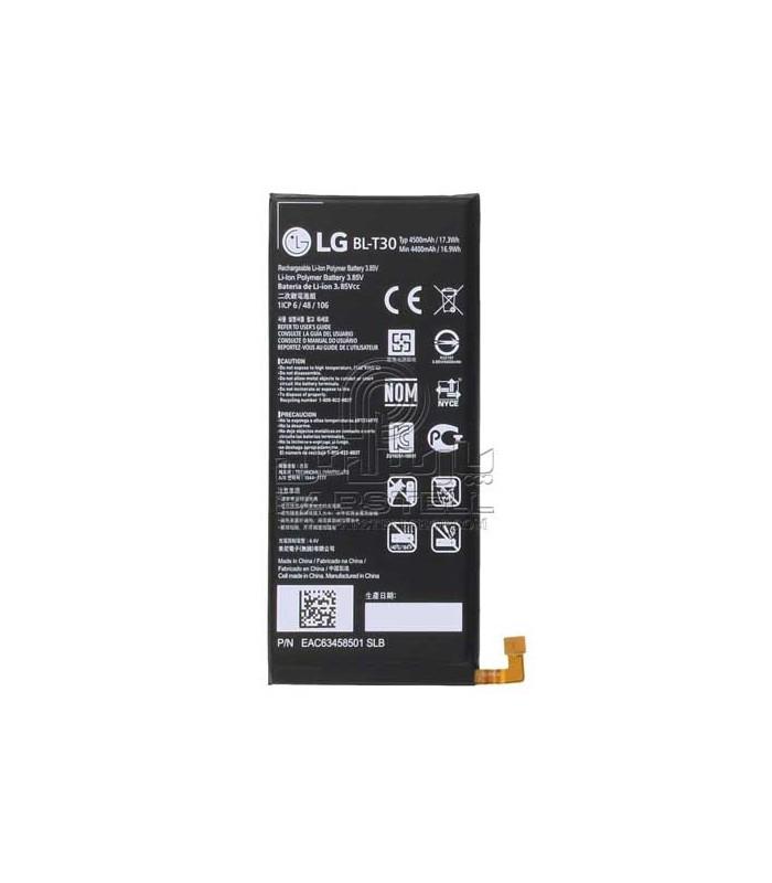 باطری ال جی M320 - LG X POWER2
