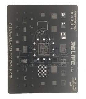 شابلون RL-044 آیفون IPHONE 11 PRO MAX
