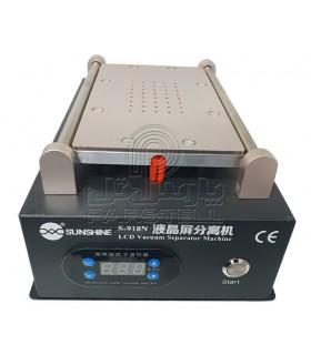 دستگاه جداکننده ال سی دی سانشاین SUNSHINE S-918N