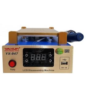 دستگاه جداساز ال سی دی یاکسون YAXUN YX-947