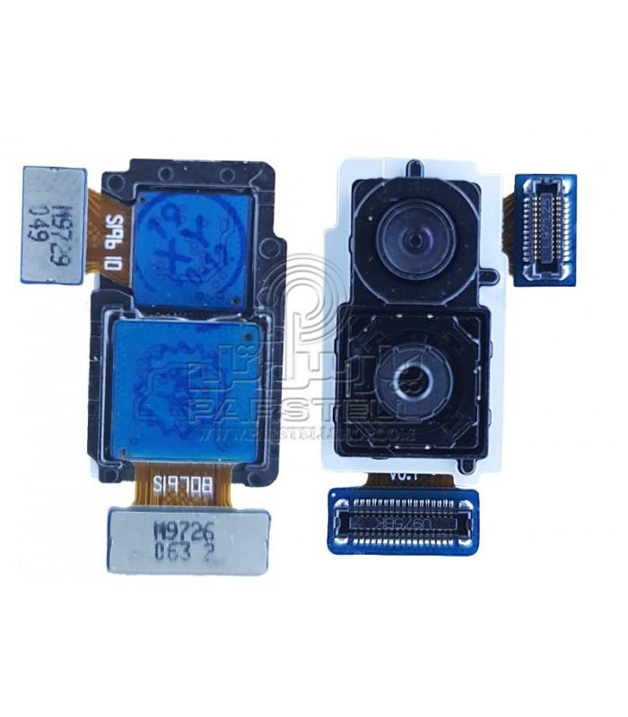 دوربین پشت سامسونگ گلکسی A205-GALAXY A20