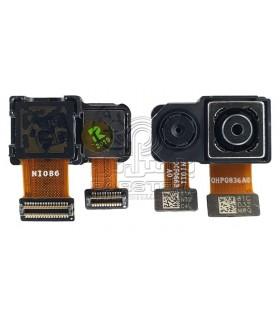 دوربین پشت هواوی HUAWEI P SMART 2018
