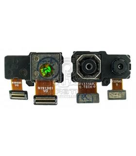 دوربین پشت هواوی HUAWEI HONOR 10 LITE