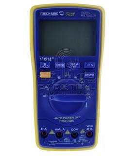 مولتی متر دیجیتال مکانیک MECHANIC MCN-V96C