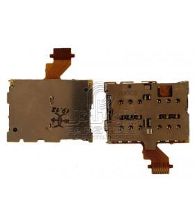 فلت سیم کارت اچ تی سی وان HTC ONE M8