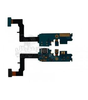 فلت شارژ - میکروفون سامسونگ گلگسی I9105 - S2 PLUS