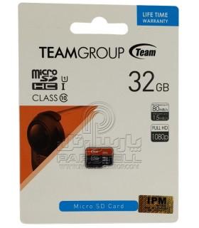 MEMORY SD 32GB CLASS 10
