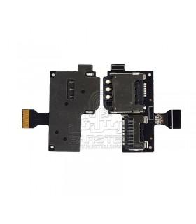 فلت سیم کارت سامسونگ (S4MINI (I9190