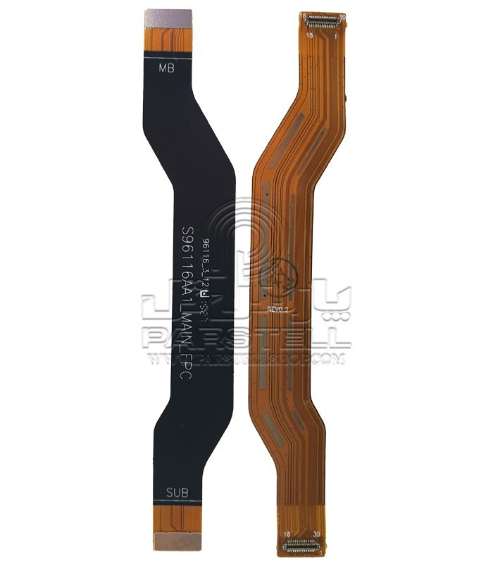 فلت ال سی دی سامسونگ گلکسی A107 - GALAXY A10S
