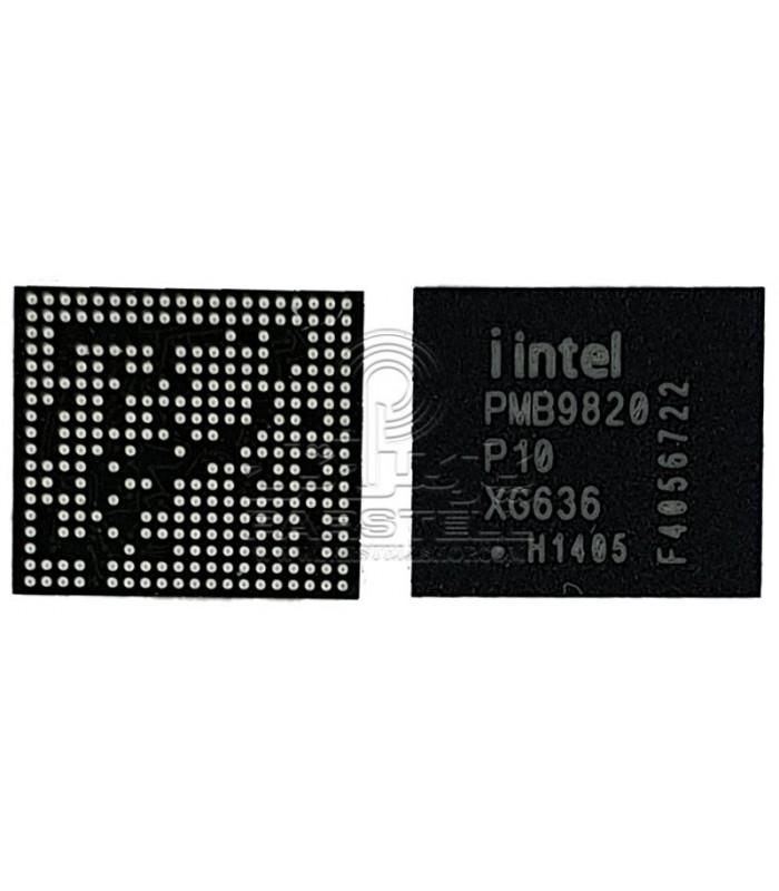 آی سی بیس باند IC BASEBAND PMB9820
