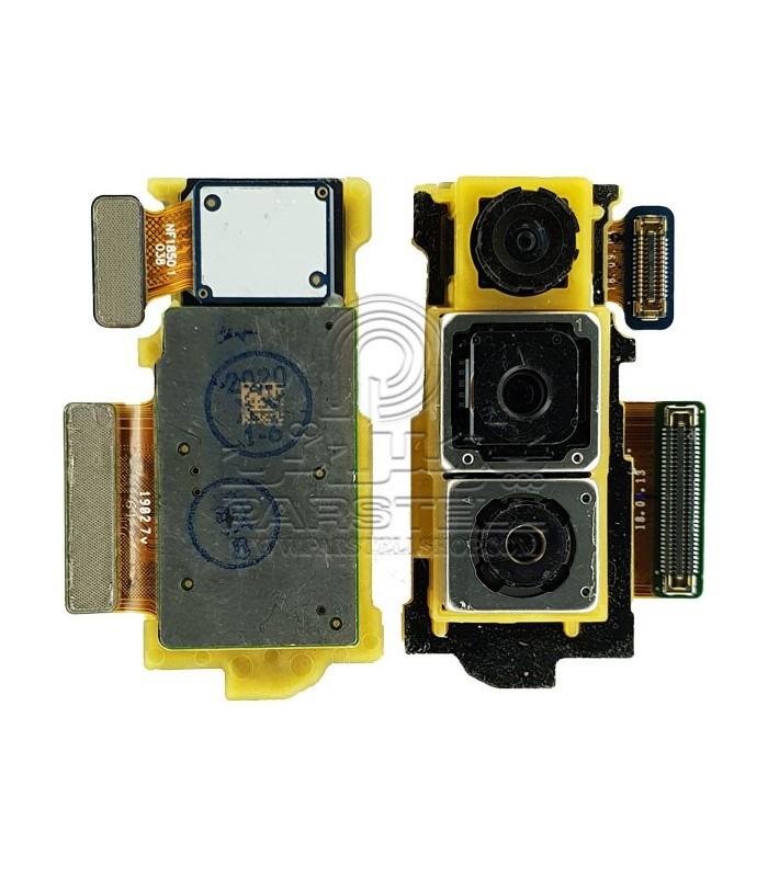 دوربین پشت سامسونگ گلکسی G975 - GALAXY S10 Plus