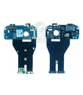 فلت دوربین اچ تی سی SENSATION XE - G18