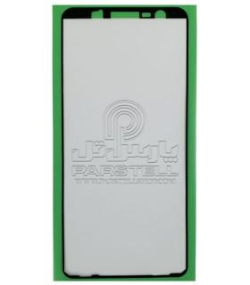 برچسب پشت ال سی دی سامسونگ گلکسی A750 - GALAXY A7 2018