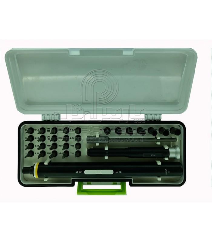 پیچ گوشتی برقی PX-18202