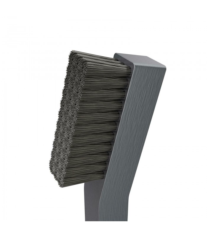 مسواک فلزی تمیز کننده چسب زیر آی سی QIANLI IBRUSH-DS1102