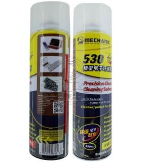 اسپری تمیز کننده مکانیک MECHANIC 530