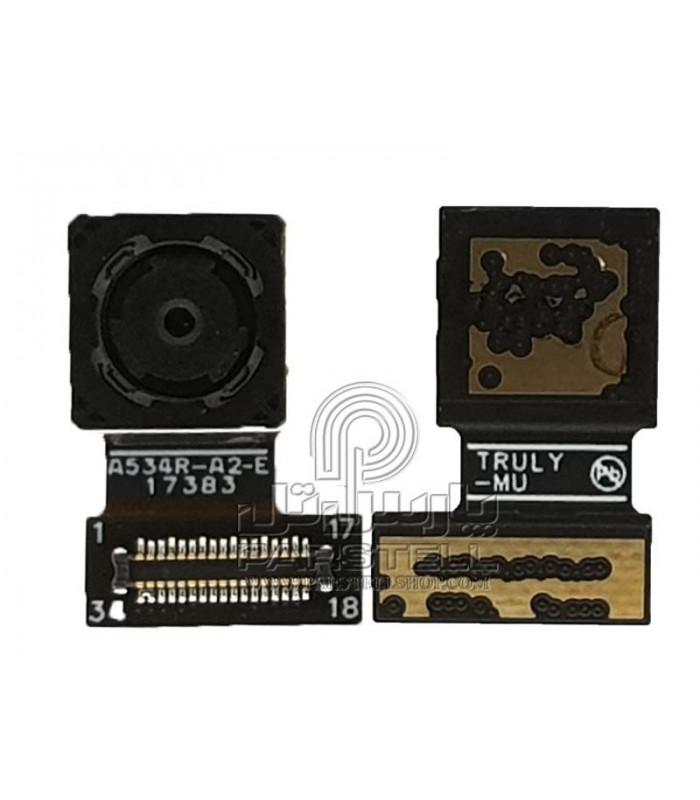 دوربین جلو سونی اکسپریا SONY XPERIA XA1
