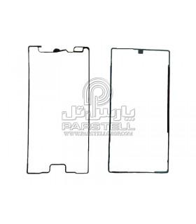 برچسب پشت درب و ال سی دی سونی اکسپریا Xperia Z5
