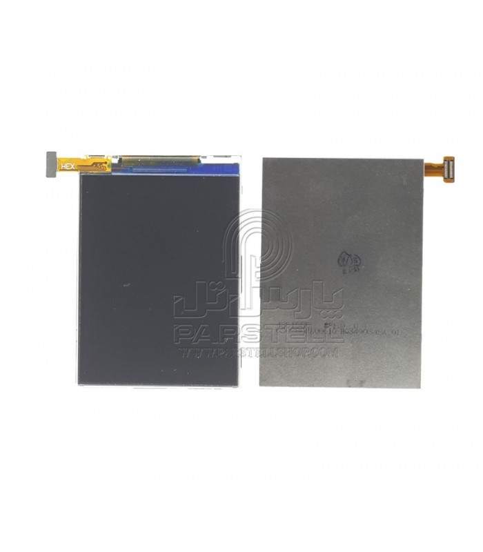 LCD NOKIA N225