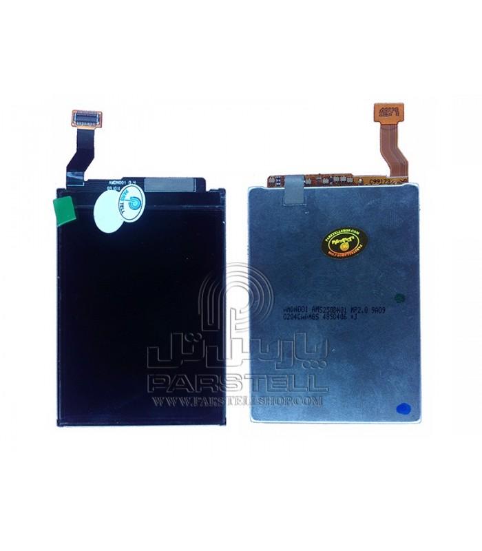 LCD NOKIA N86,N85